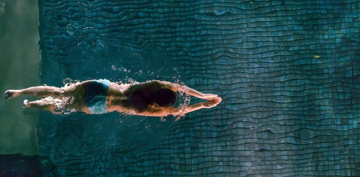 Najpopularniejsze style pływackie