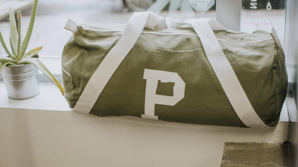 dd386241d549b Jaką torbę sportową kupić  jak wybrać  Opinie