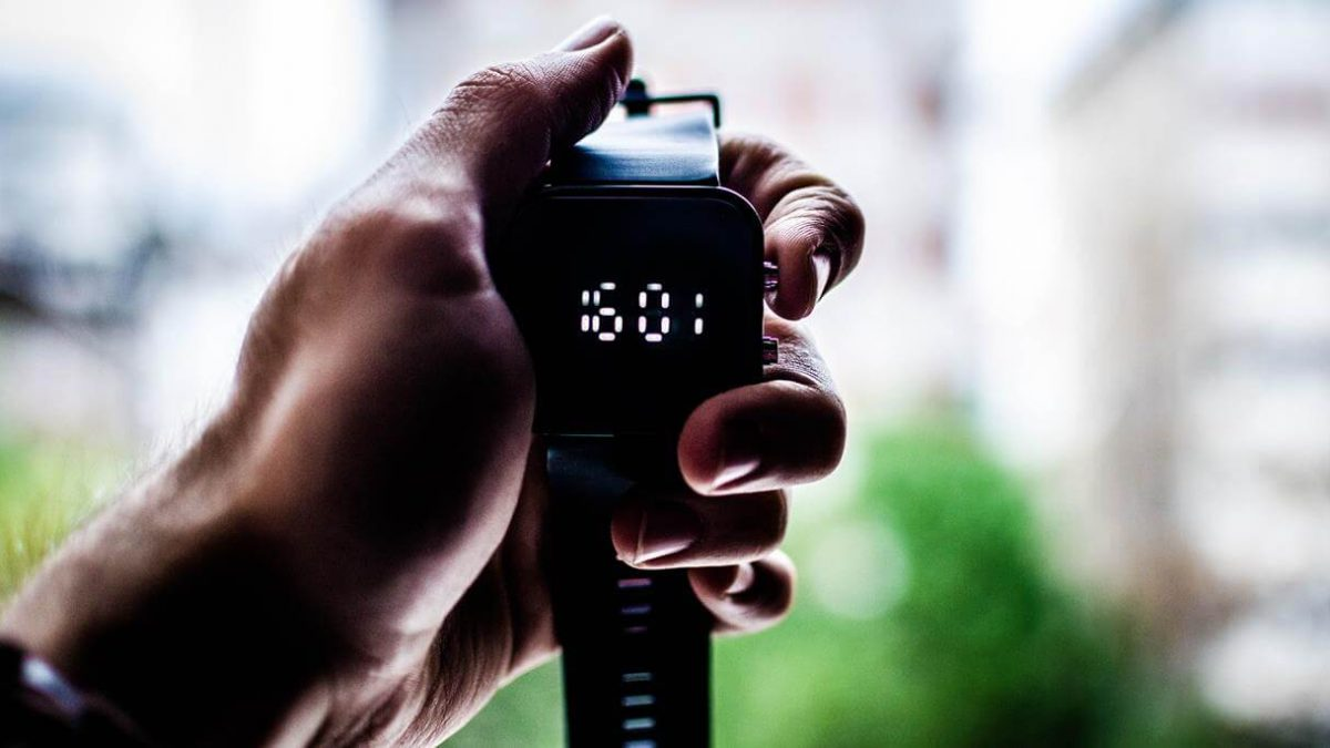 Zegarek sportowy – czy jest przydatny?