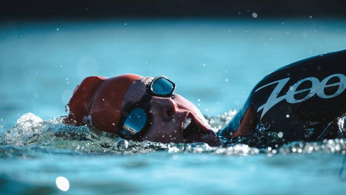 Pływanie żabką – technika pływania stylem klasycznym